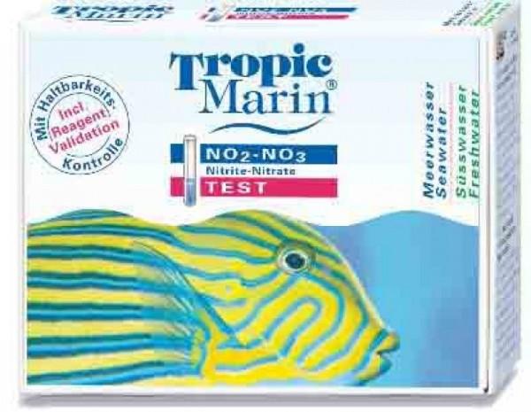 tropic-marin-nachfullpackung-nitrit-nitrat-test-meerwasser-su-wasser, 8.91 EUR @ hanako-koi