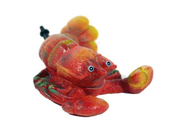 Aquarium Deko: HUMMER *NEU*