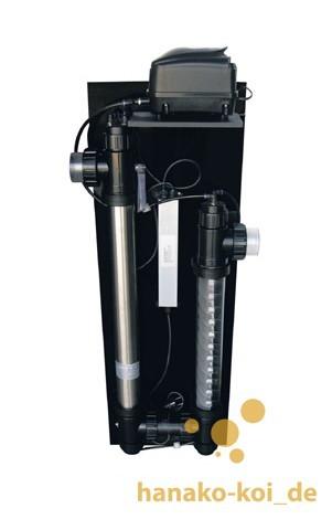 Ozon UV-C Turbo3 Redox UVC 75 Watt / Koi Teich