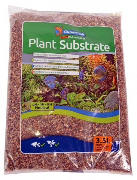 Superfish Aqua Plant Substrat 3,5L