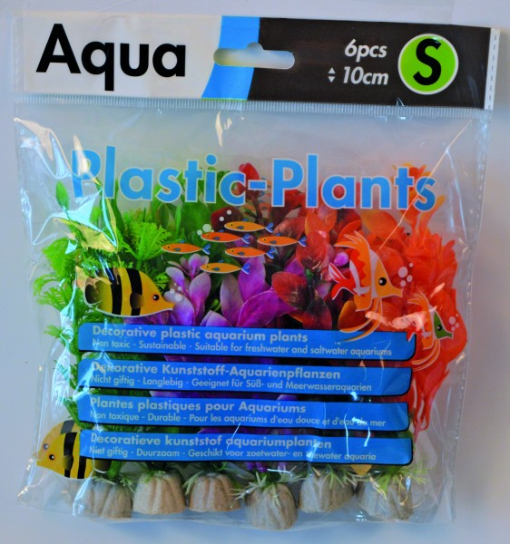 Superfish Aqua Plants 6 Stk.