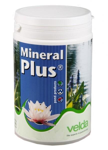 Velda Mineral Plus 1000 ml für 3000 bis 6000 l Teichwasse
