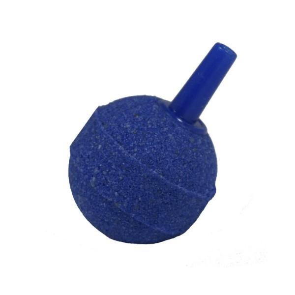 Belüfterstein blau Luftausströmer Kugel Ø 25mm