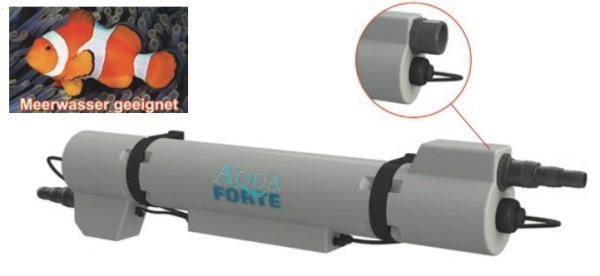 UV-C Lampe Aquaforte UV-C Pure TL