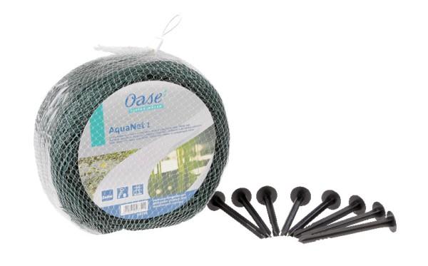 AquaNet Teichnetz 1 / 3 x 4 m