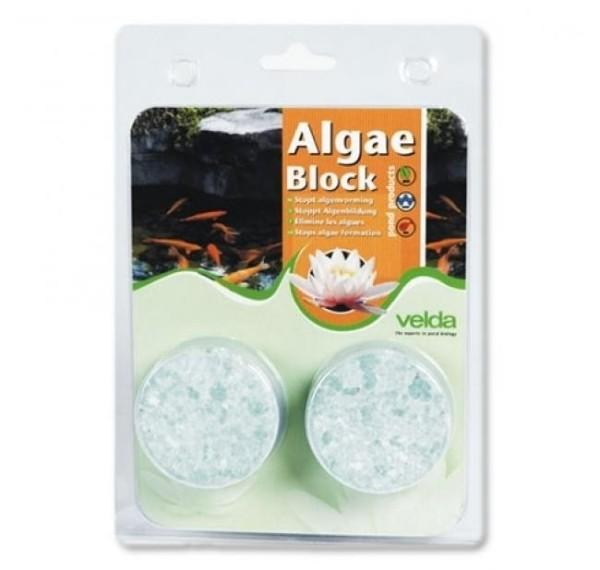 Velda Algae Block 2 Tabletten