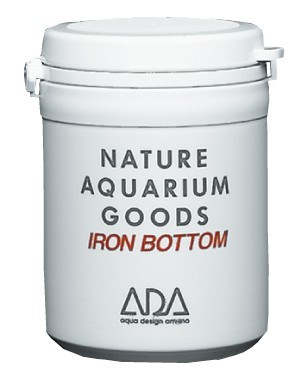 ADA Iron Bottom