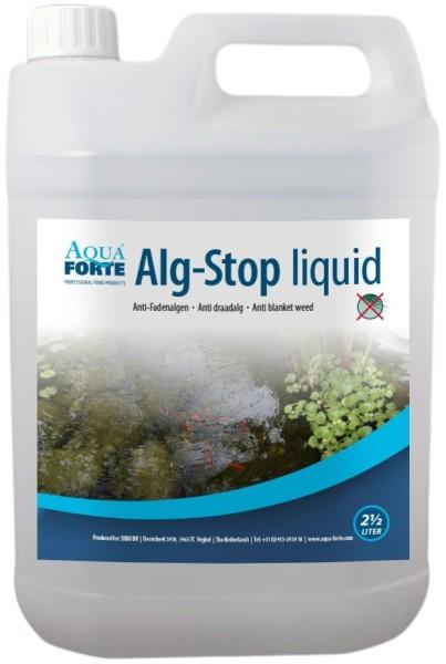 Aquaforte ALG-STOP Anti-Fadenalgen flüssig
