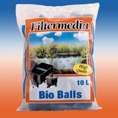 Bio-Balls 10 L Filtermedium