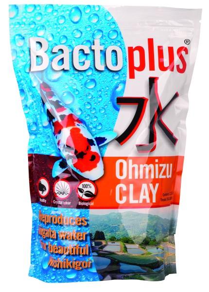 BactoPlus Teichbakterien Ohmizu 2,5L