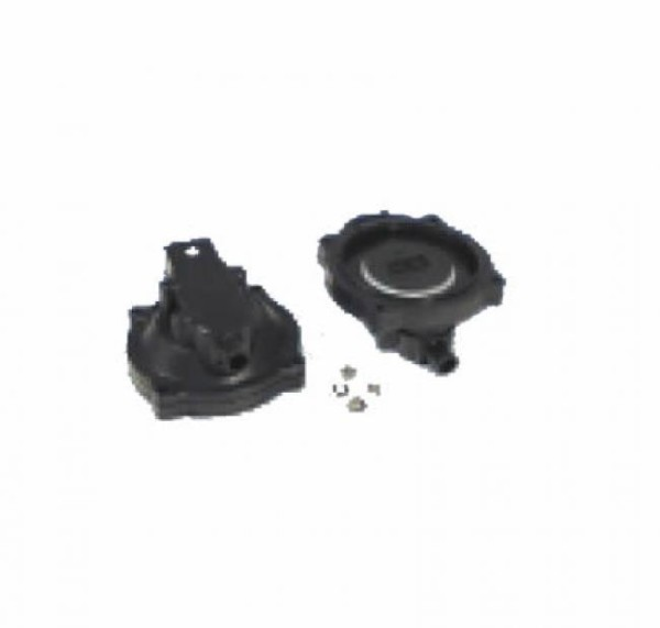 Pumpenblock mit Membranen für Yasunaga LP-40