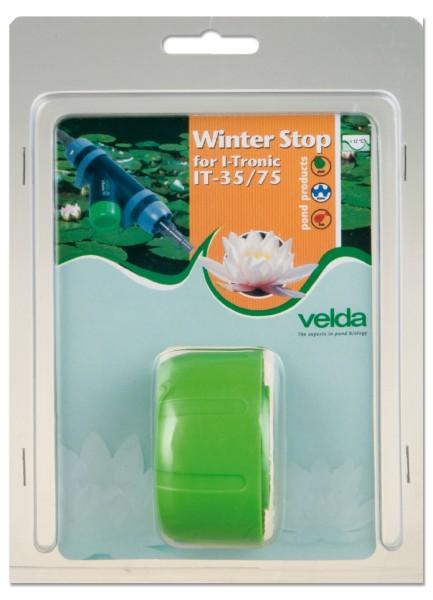 Velda Winterschutz für I-Tronic IT-35 IT-75