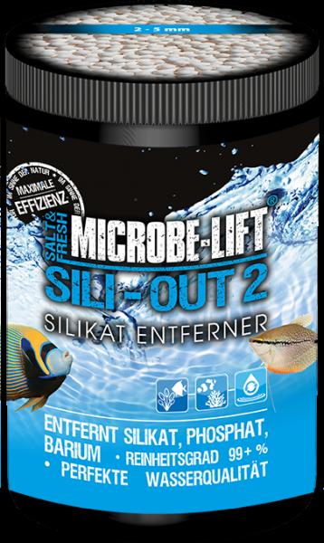 Microbe-Lift Sili-Out 2 - Silikatentferner