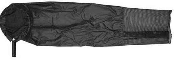 Wasserdichter Umsetzschlauch dia 25 cm, 117 cm Länge