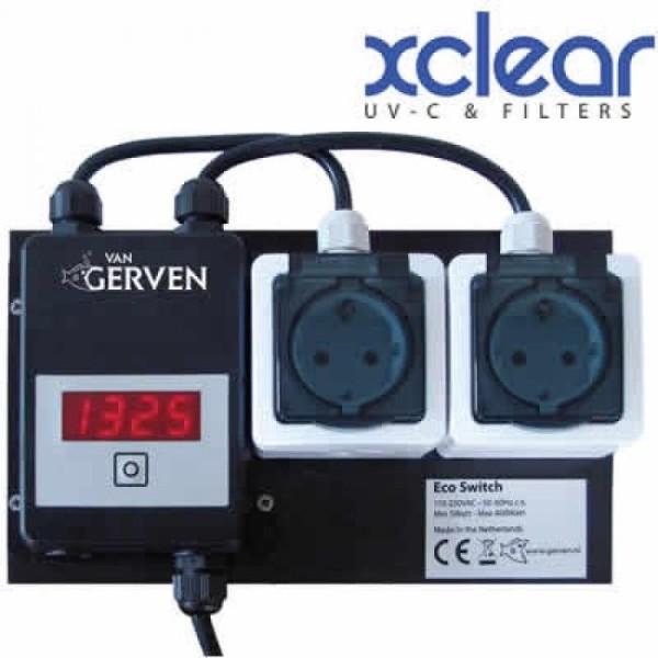 Xclear ECO Switch (max 400W)