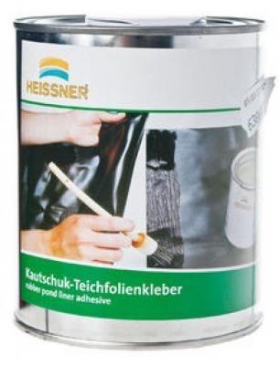 Heissner Kautschuk-Folien-Kleber 1 Liter
