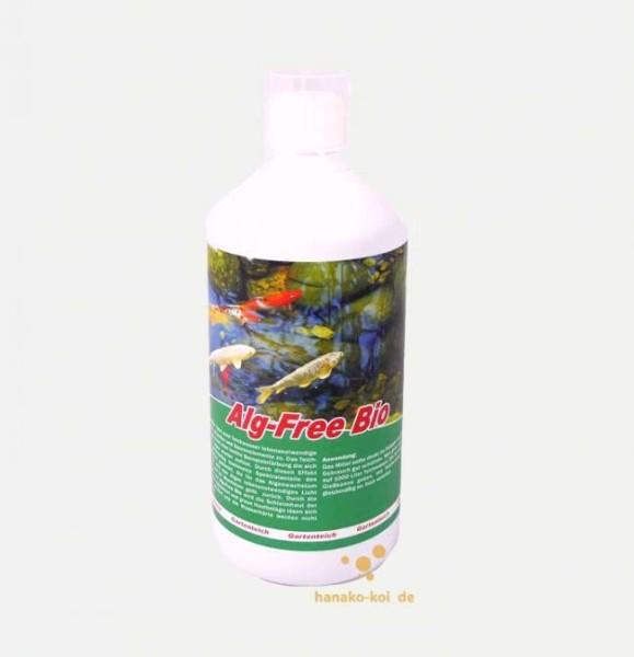Pondlife Alg-Free Bio - 1 L für 20.000 Ltr. Teichvolumen