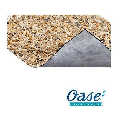 OASE Steinfolie 60 cm breit / Preis pro lfd. Meter