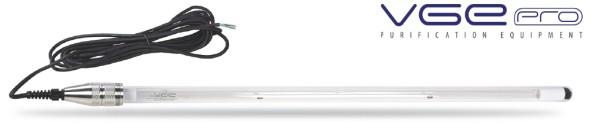 VGE Pro Inox Tauch UV-C Strahler