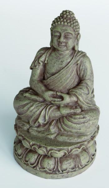 Superfish Zen Deko Buddha