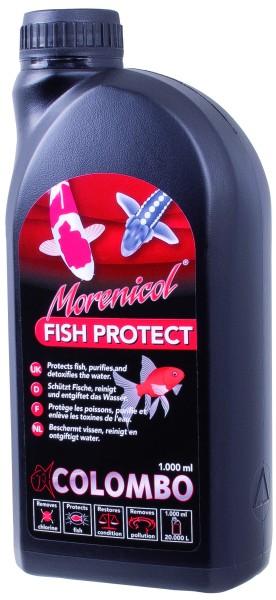 COLOMBO Wasseraufbereiter FISH PROTECT 1 L