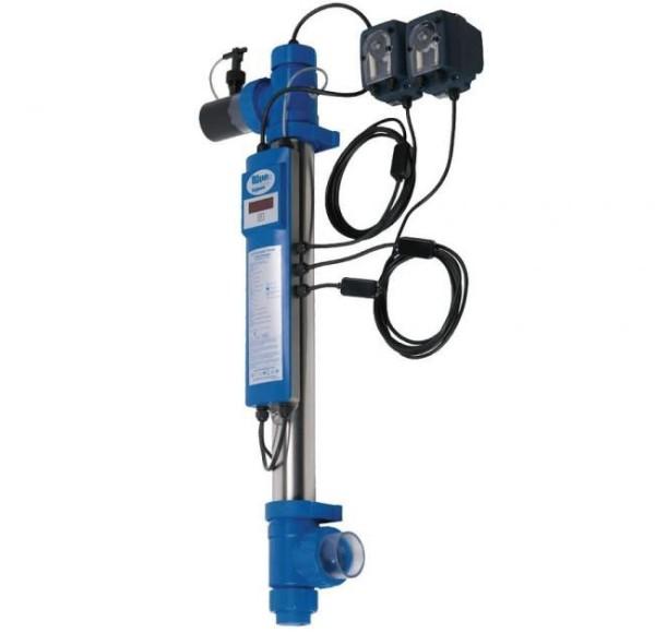 Blue Lagoon UV-C Pool Manager 130 Watt Amalgam