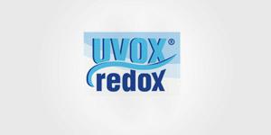 UVOX-Redox Logo