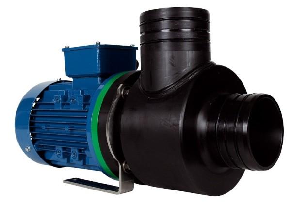 Genesis EVO Green Stream Control