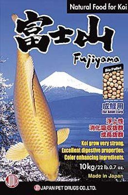 Fujiyama medium d 4,5 mm, 5 kg, 35 % Protein, 5 % Fett