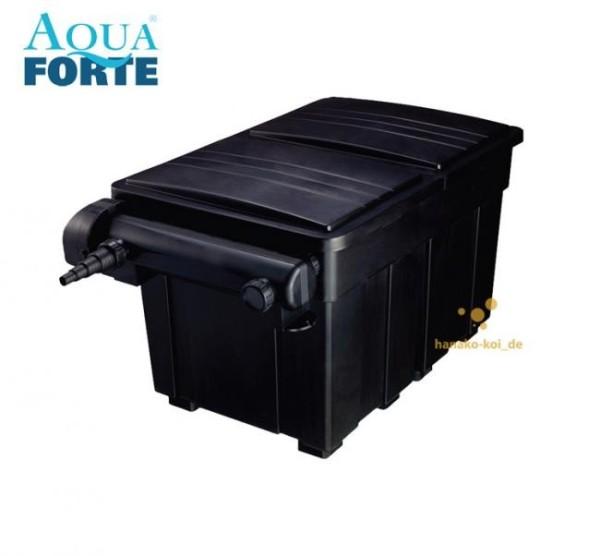 Aquaforte Bio Mehrkammerfilter XXL (25.000 l) inkl. UVC PL-36 W / Teichfilter