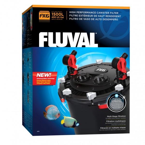 HAGEN Fluval FX6 Außenfilter