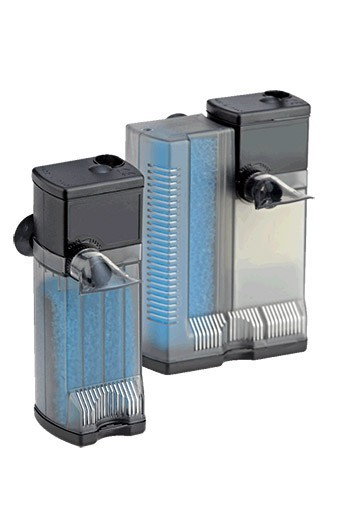 Eden 316 Aquarien Innenfilter, 5 W, 240l/h, regelbar,Aquarium Filter