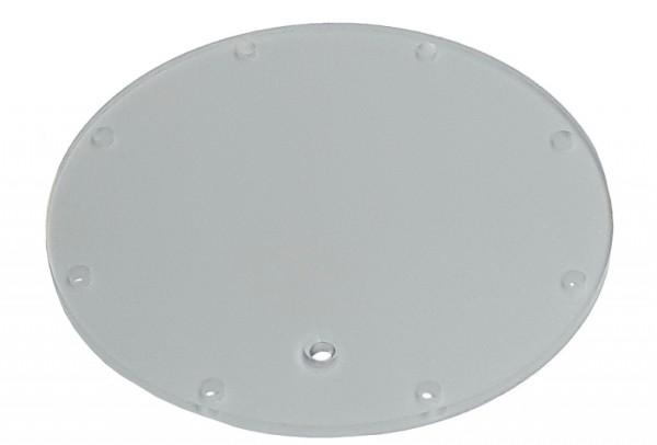 Transparenter Deckel für Econobead Filter