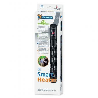 Superfish Smart Heater