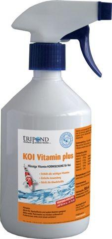 TRIPOND KOI Vitamin Plus 500ml