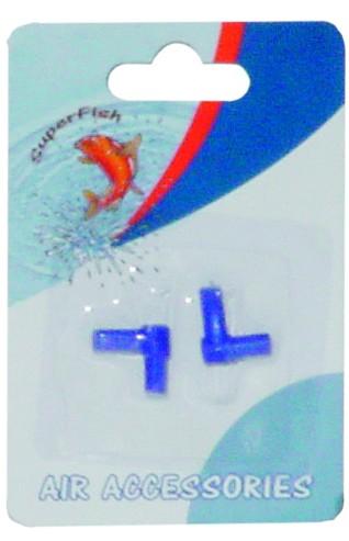 Superfish WINKEL FÜR LUFTSCHLAUCH 2 ST.