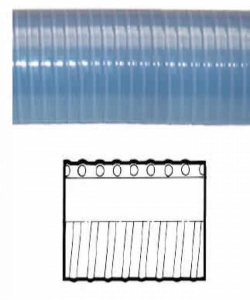 Saug-/Druckschlauch Amazone Saugschlauch 25mm max. 50 m Pro Meter