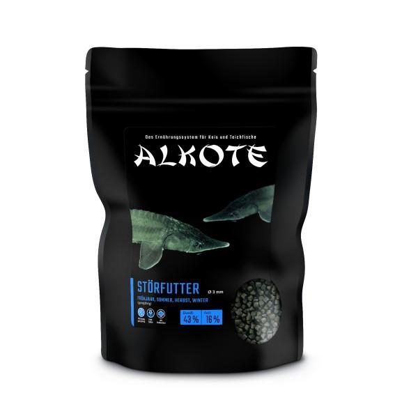 alkote-premium-storfutter-750-g-3-mm-spezialfutter-fur-zierstore