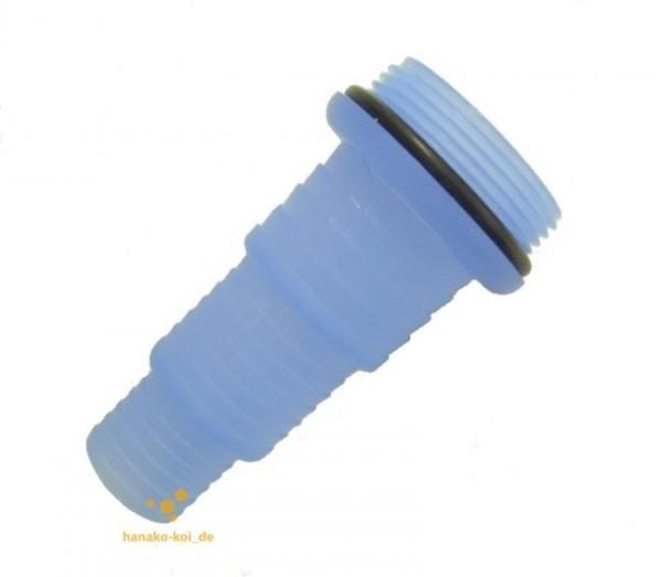 Stufen - Schlauchtülle 40/32/25 mm (inkl. Dichtung) TMC Pro Clear 30 / 55 / 110 Watt