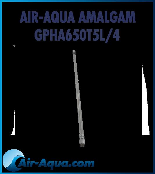 Ersatzbirne Amalgam 75W GPHA650T5L/4