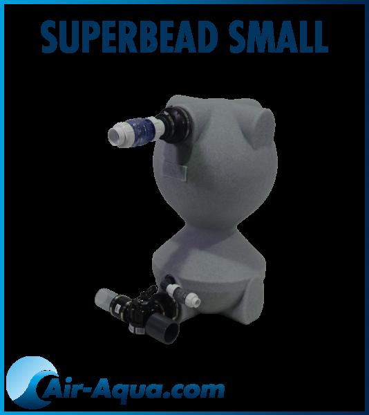 SuperBead Small (weiß)