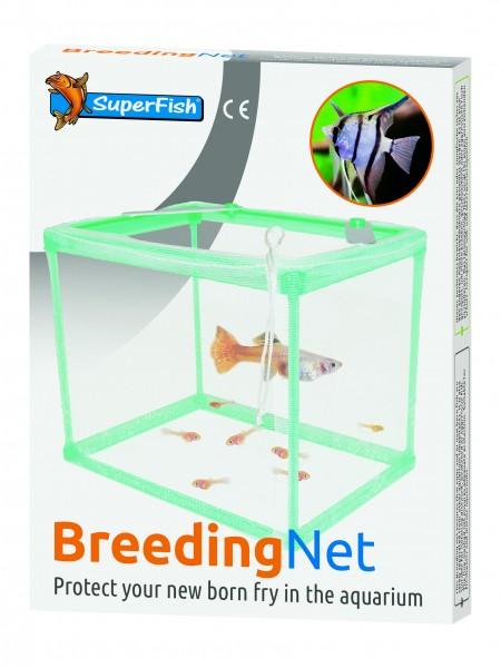 Superfish Zuchtnetz (163x130x125mm)