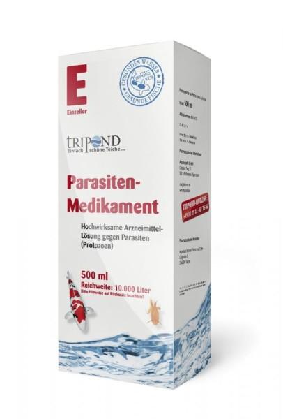 Tripond Parasiten Medikament 500 ml