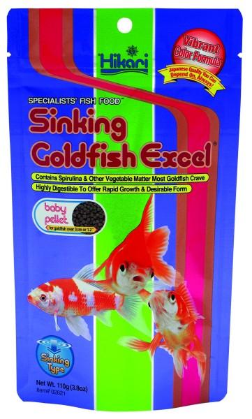 Saki Hikari Fancy Goldfish Balance