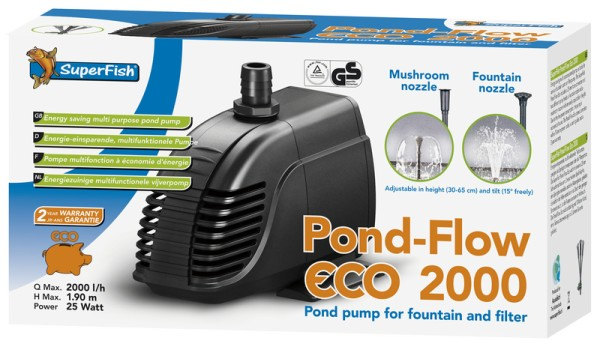 superfish-pond-flow-eco-2000