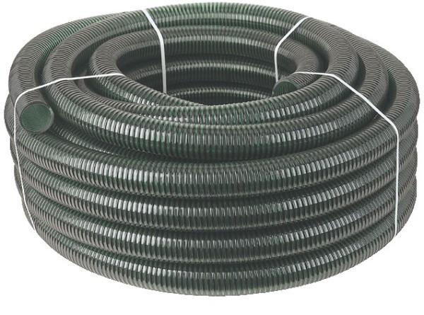 """Spiralschlauch grün 2"""","""