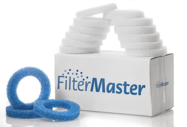 Filtermaster BigPack Set 3 passend für Eheim Filter