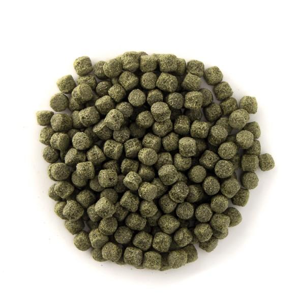 AL-Profi-Futter Staple d 3 mm 15 kg, 34% Protein, 3% Fett