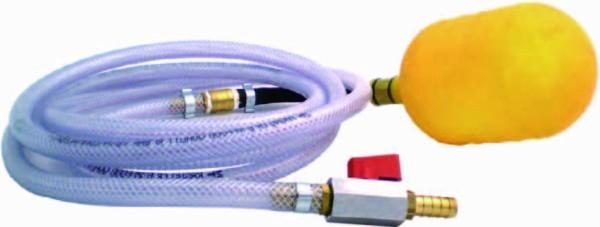 Aufblasbarer Rohrverschluss 200-320 mm