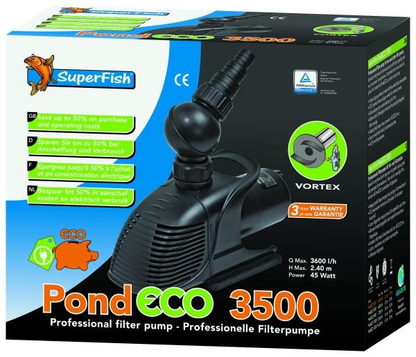 superfish-pond-eco-3500-45-watt